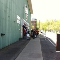 Photo taken at Friends of the Library Book Sale by Leonard S. on 5/12/2012