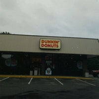 Photo taken at Dunkin Donuts by Joshua L. on 6/2/2012