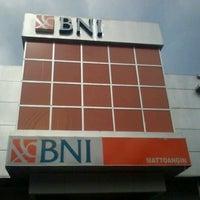 Photo taken at BNI by Geniyah Junior G. on 4/16/2012