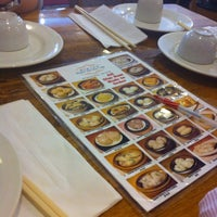Photo taken at Winsor Dim Sum Cafe by Ana K. on 5/7/2012