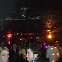 Photo taken at Lit Lounge by Jeff P. on 3/4/2012