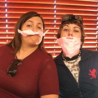 Photo taken at Golden Corral by Devyn T. on 4/17/2012