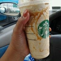 Photo taken at Starbucks by Dee H. on 3/10/2012
