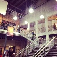 Das Foto wurde bei Kino in der Kulturbrauerei von Marcel E. am 3/3/2012 aufgenommen