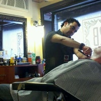 Photo taken at 2B Groomed by Sofa D. on 3/31/2012