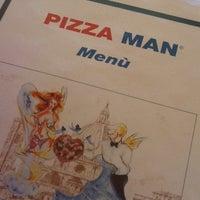 Foto scattata a Pizza Man da Valentina D. il 2/9/2012