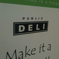 Photo taken at Publix by Kevin M. on 9/10/2012