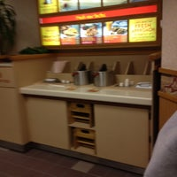 Photo taken at Wendy's by Phill C. on 2/29/2012
