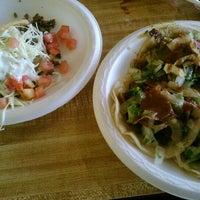 Photo taken at Taco Boy by Yesenia M. on 6/2/2012