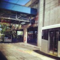 Photo taken at Terminal Metropolitano de Diadema by Naka P. on 8/4/2012