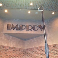 Photo taken at Palm Beach Improv by Erica F. on 4/13/2012