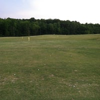 Photo taken at Leatherman Golf Learning Center by Corbin N. on 5/18/2012