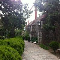 Foto tomada en Hotel Real de Minas por Julián C. el 5/15/2012
