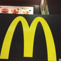 Photo taken at McDonald's by Hélder on 8/24/2012