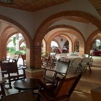 Photo taken at Hotel Rosita by Denis E. on 7/16/2012