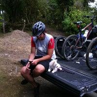 Photo taken at Hacienda La Magdalena by Andy M. on 8/4/2012