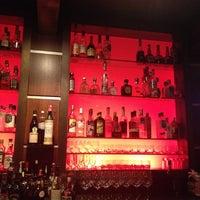 Photo taken at BOKA Restaurant + Bar by Yvonne on 7/8/2012