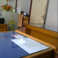 Photo taken at Rumah Makan Pagi Sore (VIP Room) by Deden M. on 4/3/2012