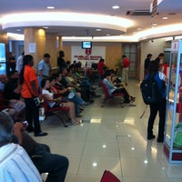 Photo taken at Public Bank by Wilson T. on 9/7/2012