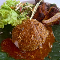 Photo taken at Restaurant Kelantan by ell on 2/6/2012