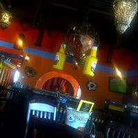 Photo taken at Los Chicos Restaurante Y Cantina by Ingrid M. on 6/22/2012
