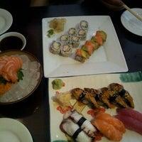 Das Foto wurde bei Oishii von Vin A. am 6/7/2012 aufgenommen