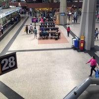 Photo taken at Terminal de Transportes del Norte by Sebastián C. on 8/30/2012