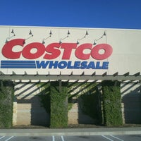 Photo taken at Costco Wholesale by Ann Marie R. on 4/23/2012