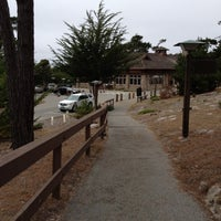Photo taken at Asilomar Conference Grounds by MiniME on 8/3/2012