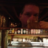 Photo taken at The Newes From America Pub by Michael K. on 6/27/2012