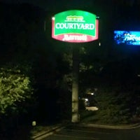 Photo taken at Courtyard Louisville East by Adam H. on 6/14/2012