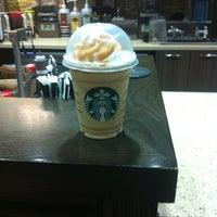 Photo taken at Starbucks by Juan C. on 5/3/2012