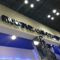 Photo taken at Cine Colombia by Pau Z. on 8/5/2012