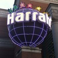 Photo taken at Harrah's by Lisa H. on 5/7/2012