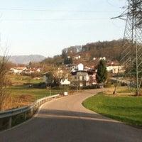 Photo taken at Telva by Monserrat M. on 4/3/2012