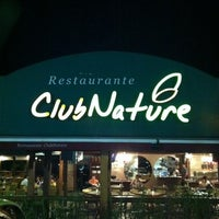 Photo taken at ClubNature by Marcel A. on 3/23/2012