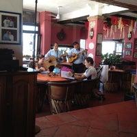 Photo taken at Las Palomas by Don R. on 7/11/2012