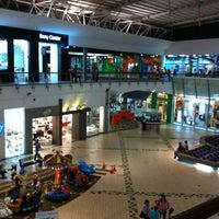 Photo taken at Galerías Santo Domingo by Miguel P. on 6/27/2012