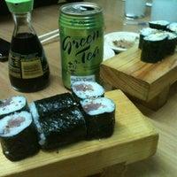 Foto tomada en Daikoku por Fer S. el 3/18/2012