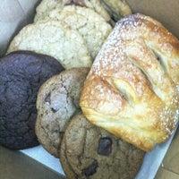 Photo taken at Poppy Cake Baking Company by Pleasure Palate on 8/14/2012