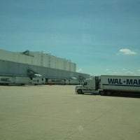 Photo taken at Walmart DC by Brian M. on 7/31/2012