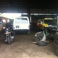 Photo taken at Century auto clinic by Leng S. on 4/27/2012