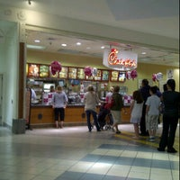 Photo taken at Chick-fil-A by Bill M. on 4/26/2012