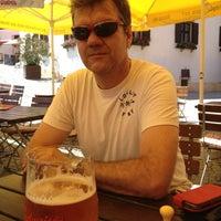 Das Foto wurde bei Rathauskeller Rust von John M. am 7/8/2012 aufgenommen