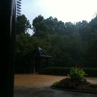 Photo taken at 1 Ravinia Dr by Camille T. on 7/10/2012