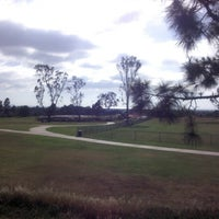 Photo taken at Silver Wing Park & Recreation Center by Scott D. on 4/10/2012