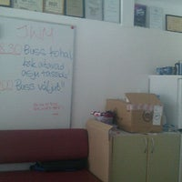 Photo taken at BEST Office (BEST Estonia) by Alla B. on 2/7/2012