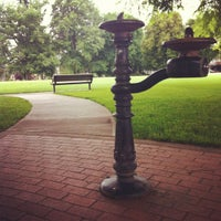 Photo taken at Wallace Park by GeekyExplorers on 6/22/2012