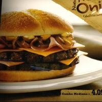 Photo taken at Burger King by Daniela K. on 5/15/2012
