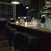 Photo taken at Hofman Café by Wouter H. on 2/3/2012